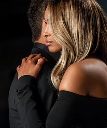 Revlon X Ciara Launch