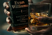 Evan Williams: Bourbon Done Right