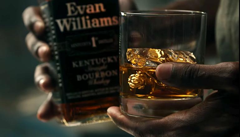 Evan Williams: Bourbon Done Right